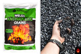 Welsh Anthracite Grains